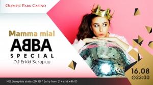 Mamma Mia! ABBA Special