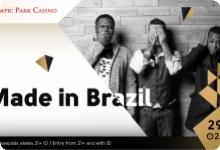 Made in Brazil LIVE
