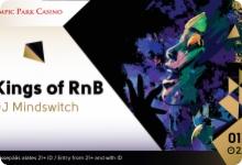 Kings of RnB