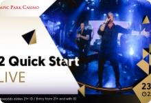 2 Quick Start LIVE