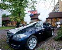 BMW autojackpoti väljamängimine