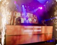 Secret Nightclub 1. sünnipäev - Michael Calfan