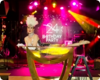 Olympic Casino 24.sünnipäev