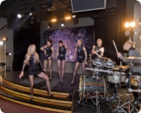 Tallinn Whisky Show - Liis Lemsalu Show