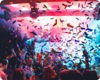Secret Nightclub - Ofenbach