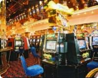 Olympic Casino läbi aegade