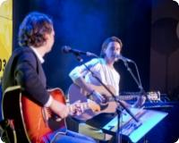 Anne&Stiili Suur Naistepäeva eri: Stig Rästa & Victor Crone LIVE