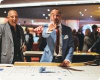 European Dealer Championship 2019 - Avaõhtu
