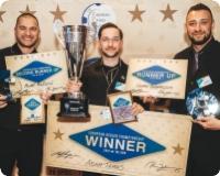 EDC 2019: 2. Võistluspäev & Auhinnagala