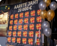 Kampaania Aarete Jaht finaal