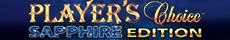 Players Choice Sapphire