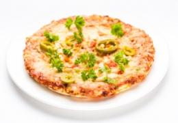 Mexicana pitsa