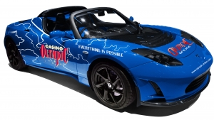 Elektriautode maraton 2012 stardib 1. juunil