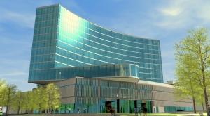 Olympic Entertainment Group rajab luksushotelli – ehitab Merko, operaatoriks saab Hilton Worldwide