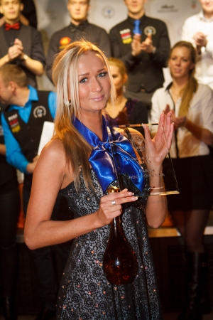 Calvados Trophy Eesti 2015 - Ly Plats noorte kategoorias I koht