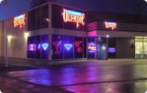 Olympic Casino Kopli kolis tagasi aadressile Kopli 69b