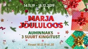 Marja Jõululoos