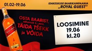 Idakeskuse baarikampaania