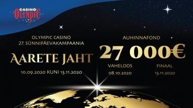 Olympic Casino 27 -