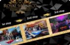 Royal Monaco - LUX package